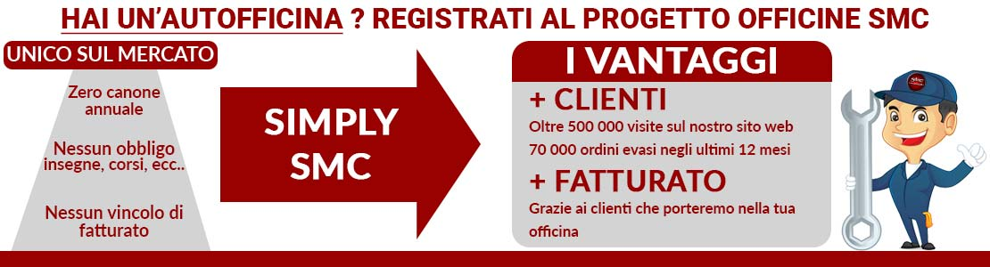 Registra -officina