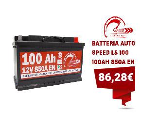 XPLORER Batteria 12Ah Con Acido Pre Dosato Ricambi Moto Scooter