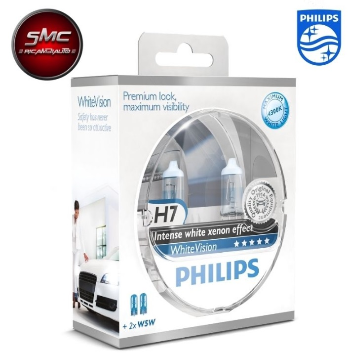 lampadina h7 philips