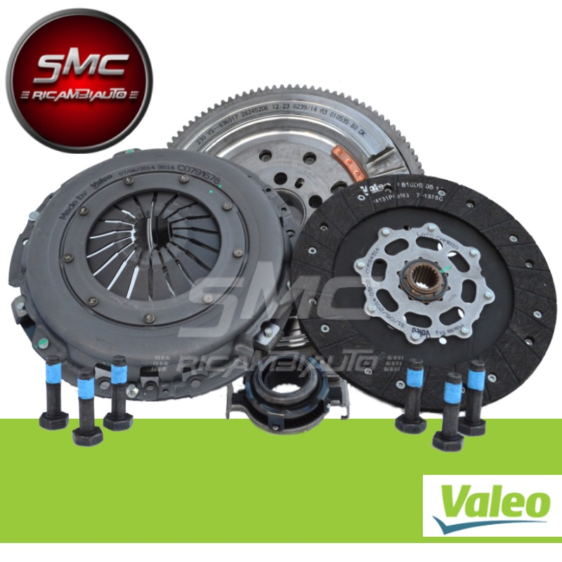Embrayage volant moteur valeo fiat stilo bravo a for Smc ricambi auto