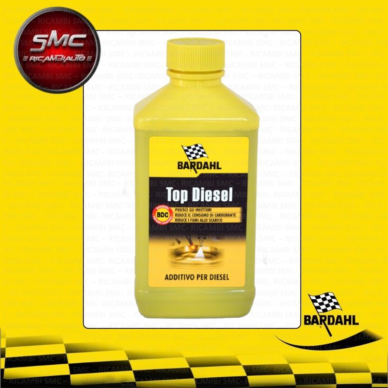 Additivo per diesel bardahl top diesel 120040 ricambi for Smc ricambi auto