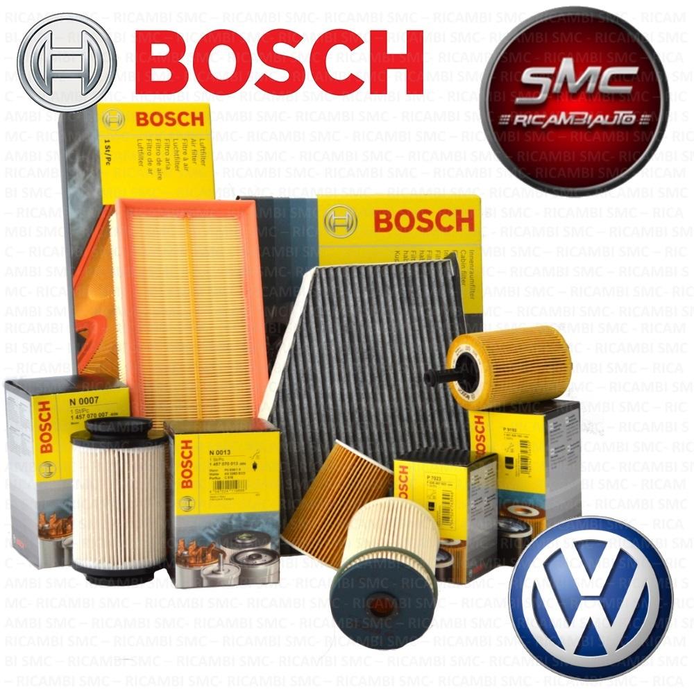 Inspektionskit Filterpaket Filterset Seat Cordoba Ibiza Skoda Fabia VW Polo 1.4