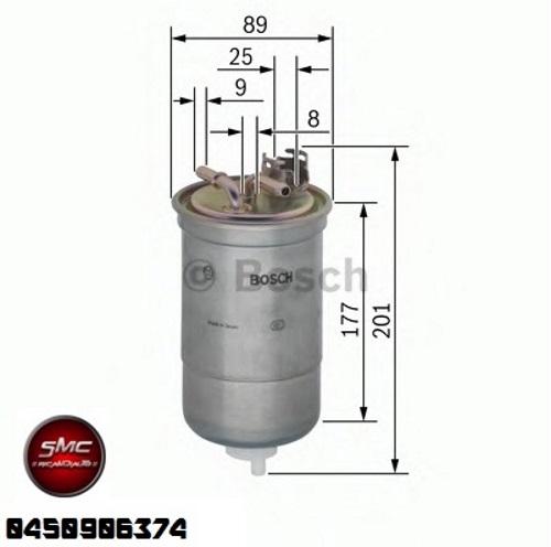 Kit tagliando olio boscktb017 mobil5w30 ricambi auto smc for Smc ricambi auto