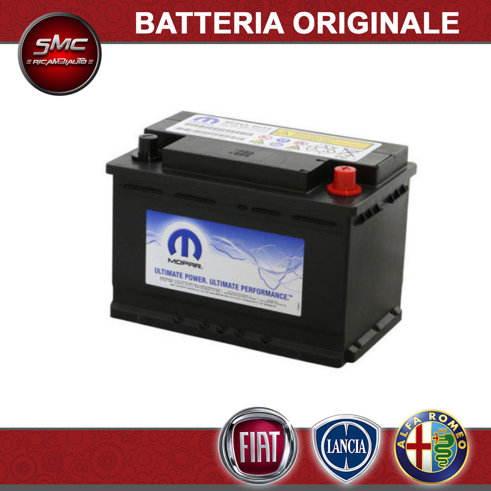 BATTERIA SPEED 70 ah 12V