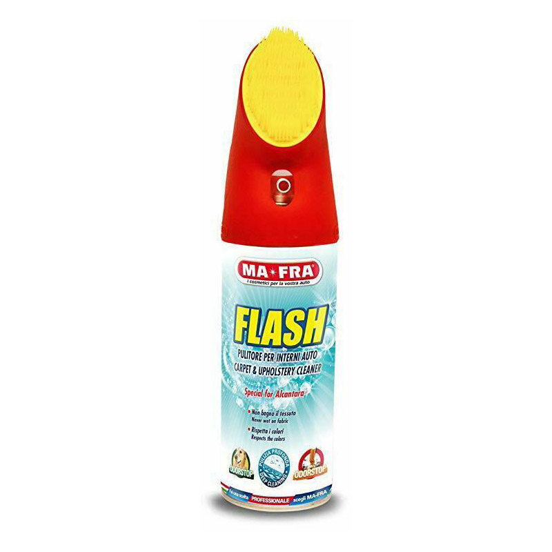 FLASH SPRAY 400 ML SPAZZOLA