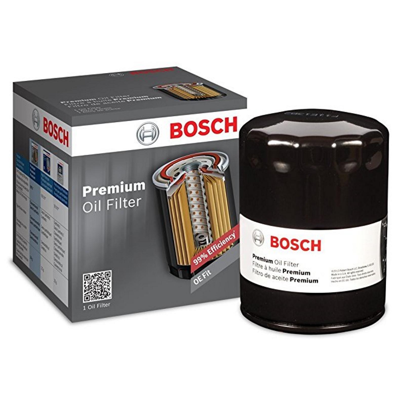 Bosch 0451103290 FILTRO OLIO
