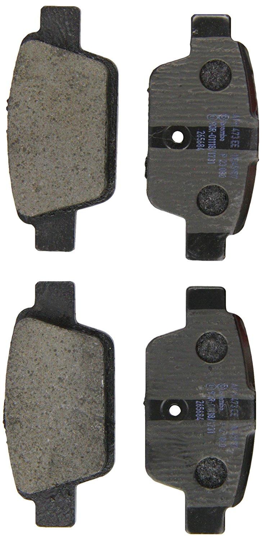 Kit pastiglie brembo p23080 alfa fiat lancia ricambi for Smc ricambi auto