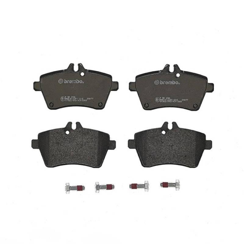 Kit pastiglie BREMBO P50056 MERCEDES Auto e moto: ricambi e accessori